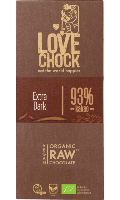 Extra Dark 93%