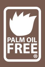 Ohne Palmfett
